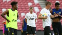 Inside Man United tour: Pogba 'life and soul' of trip as Solskjaer gets tough