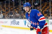 Neal Pionk agrees to 2-year deal with Jets