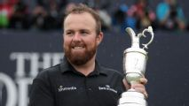 "El irlandés Shane Lowry hizo historia y ganó ""The Open"" in Royal Portrush"