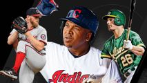 Power Rankings: Surging Indians, A's and Nats reignite races