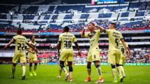 "Liga MX review: Mexico's ""big two,"" America and Chivas, heading in different directions"