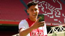 Edson Álvarez y Ajax ya conocen a su rival en Champions