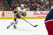 Penguins, Aston-Reese agree to 2-year, $2M deal