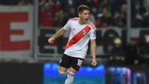 River confirmó la lista para la Libertadores con tres juveniles y sin refuerzos