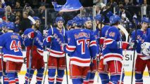 'Rebuild' accelerated: Are the Rangers ready to contend now?