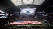 Cowboys nombrados nuevamente la franquicia más valiosa del mundo