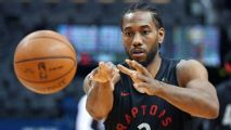 Why Kawhi Leonard's power move was a watershed moment