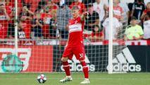 Schweinsteiger: Jugar contra Cruz Azul nos ayudará a mejorar