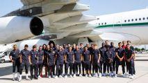 Neymar viaja con el PSG a la gira por China