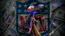 NFL domina lista de times mais valiosos dos esportes: R$ 267 bilhões e contando