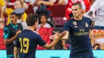Bale scores as Real Madrid edge Arsenal on pens