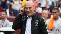 """Zidane, """"preocupado"""" por la lesión de Asensio: """"Tiene mala pinta"""""""