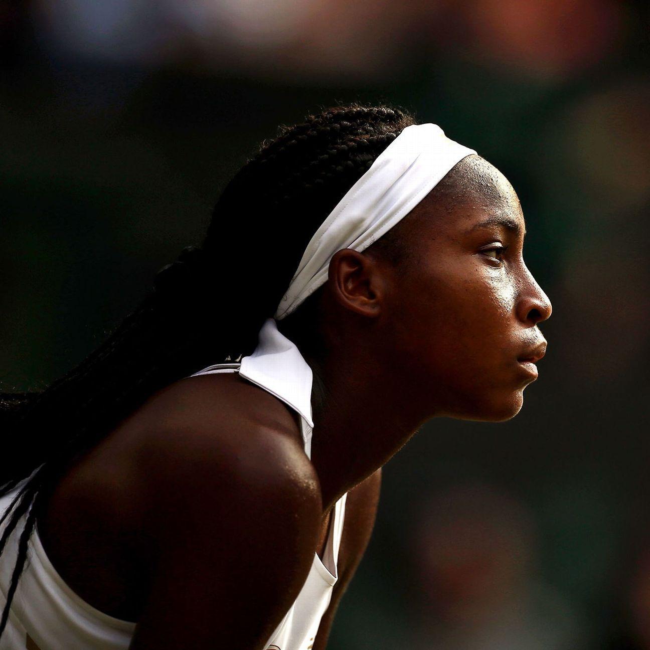 ESPN.com - Tennis