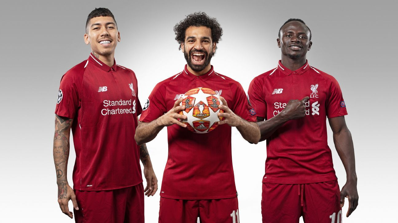 Liverpool can't rely on Salah, Mane and Firmino forever