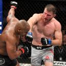 Ngannou calls UFC heavyweight title picture 'very frustrating'