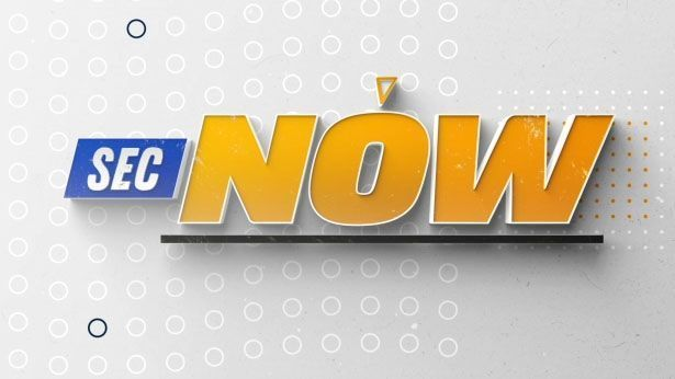 Watch: SEC Now