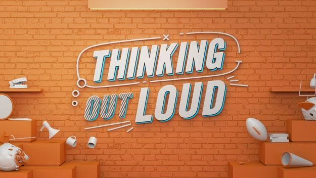 SECN revamps roster of hit show Thinking Out Loud