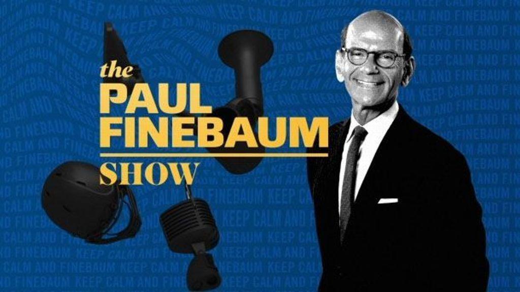 Five Minute Finebaum