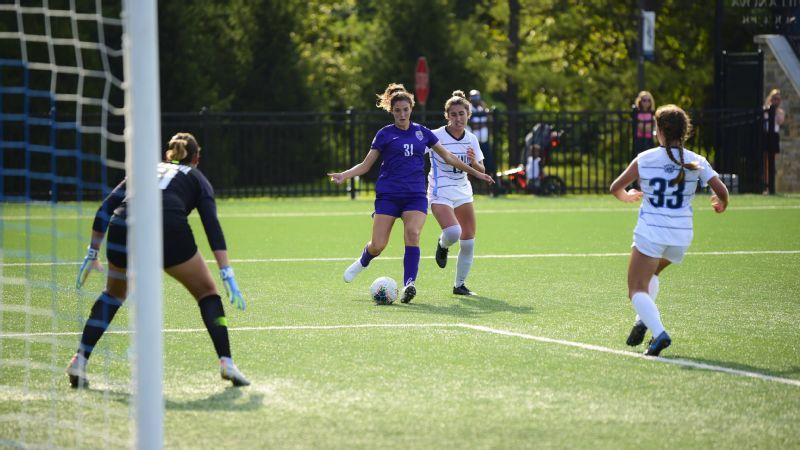 Johnson's first career goal gives Tigers OT win