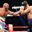 Fury vs. Wallin - A tune-up fight isn't always what it's cut out to be