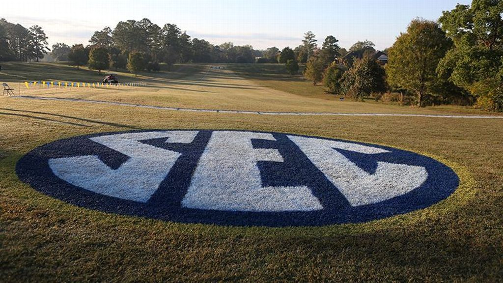 SEC Cross Country Roundup - October 14
