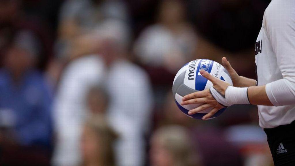 SEC Volleyball Regular Season