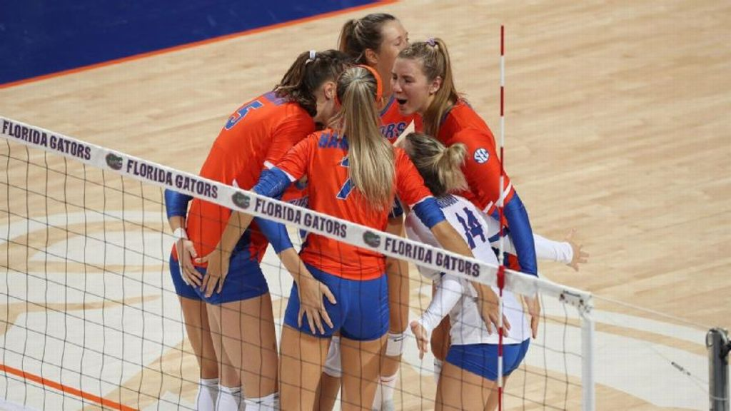 No. 11 Gators sweep doubleheader in Gainesville