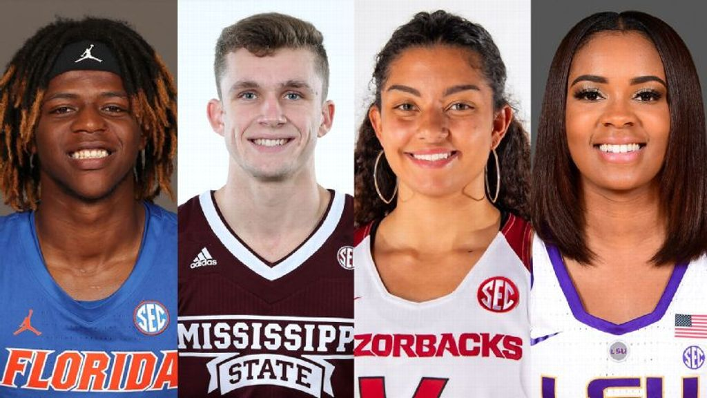 SEC Basketball Leadership Council Officers elected