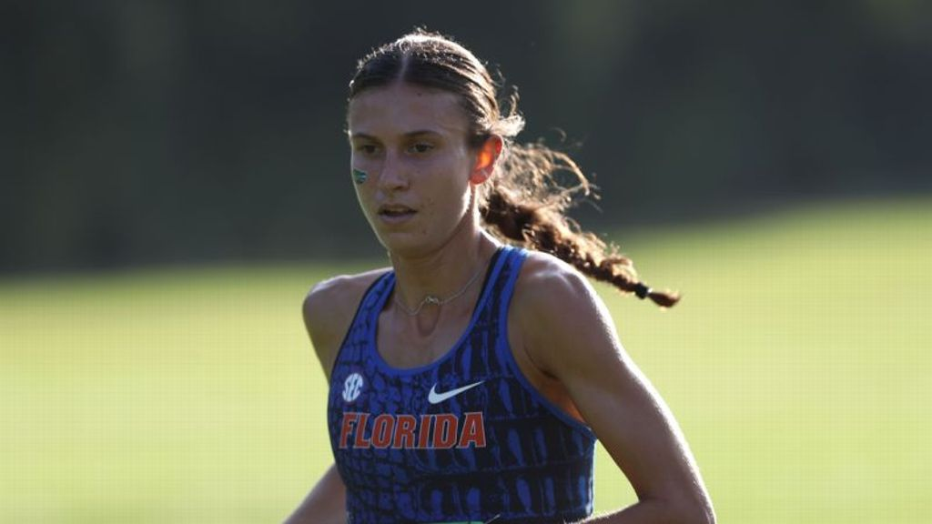SEC Cross Country Roundup - Sept. 30