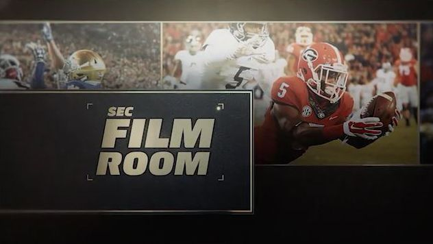 SEC Film Room