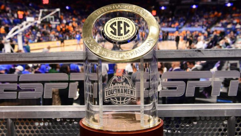 SEC Network set for hundreds of hoops games this season