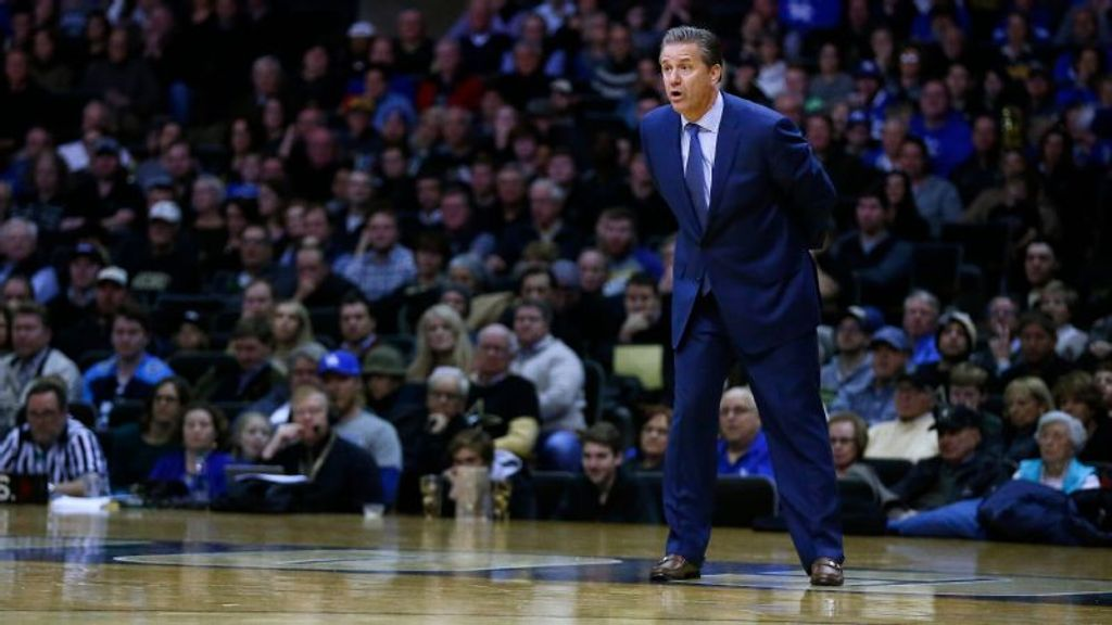 UK picked to win 2020 SEC Men's Basketball Championship