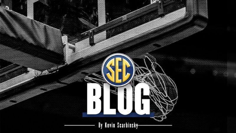 SEC Live Blog: Women's Basketball Tipoff