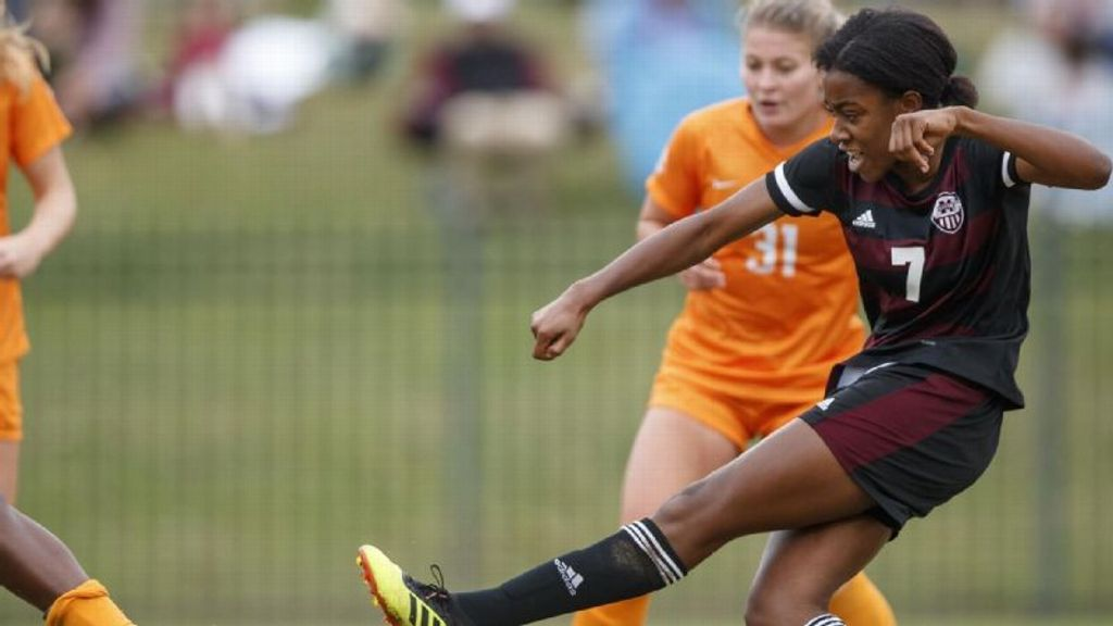 Hail State, Vols ends with 1-1 draw