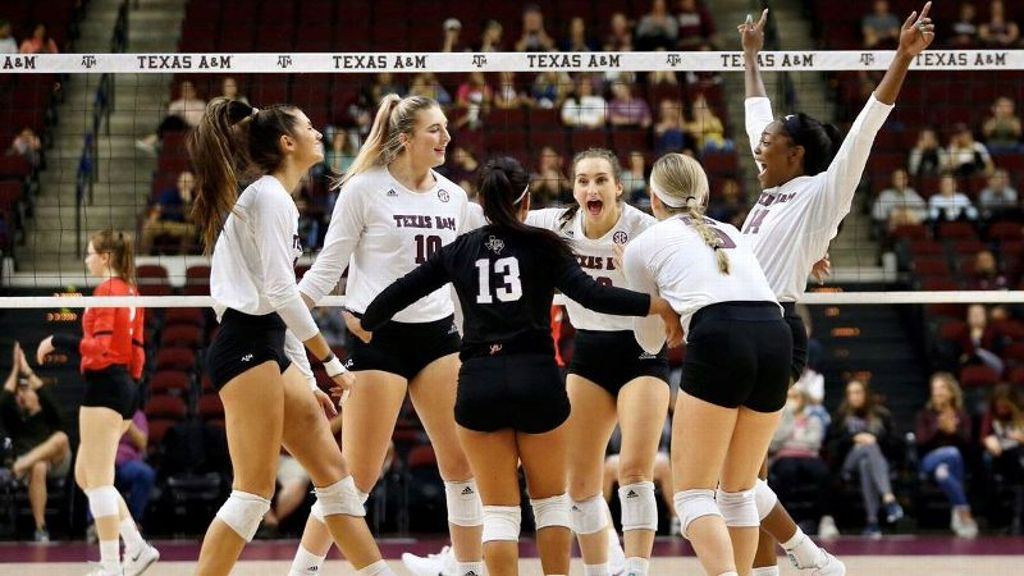 Texas A&M earns statement win