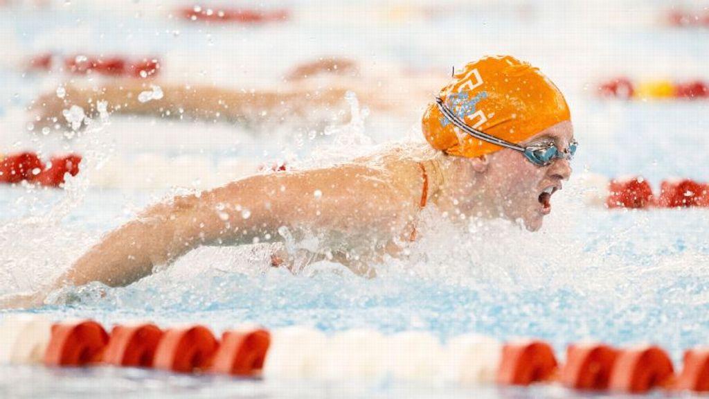 Swim & Dive Athletes of the Week
