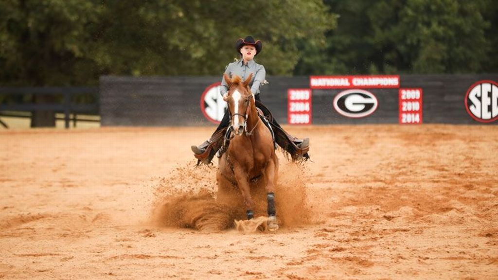 SEC Equestrian Riders of the Month: October