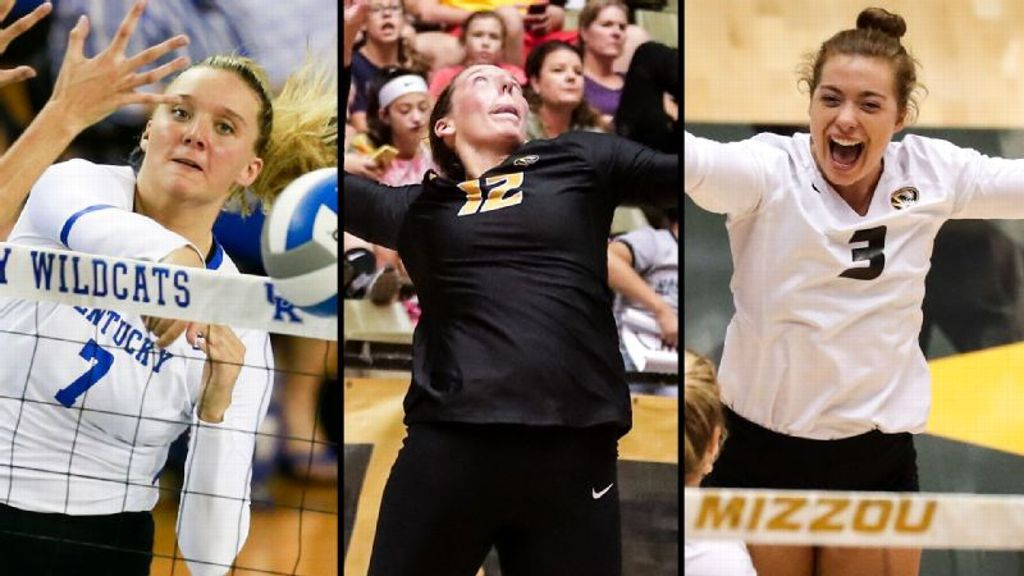 Three named to CoSIDA Academic All-District® Team