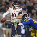 Beleaguered Trubisky gets start Sun. for Bears
