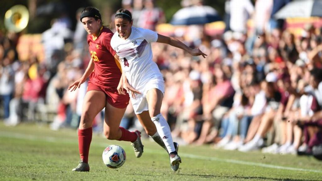 Aggies' season comes to close at Southern Cal
