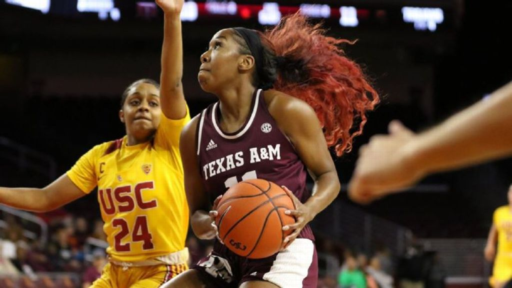 Texas A&M tops USC to stay unbeaten