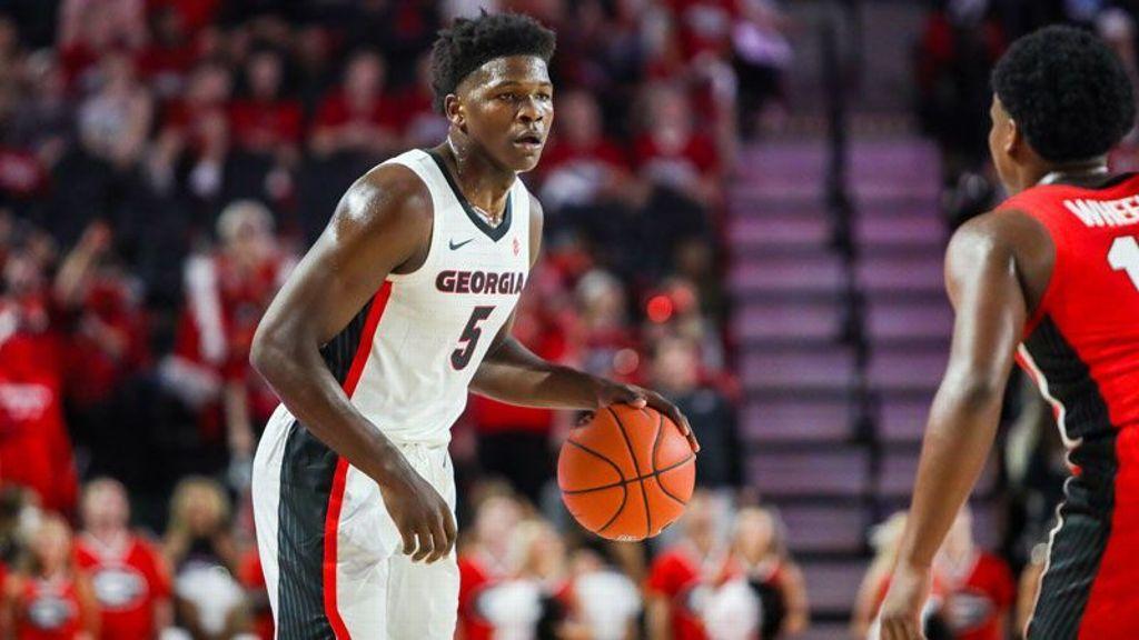 Week 4: Men's Basketball Players of the Week