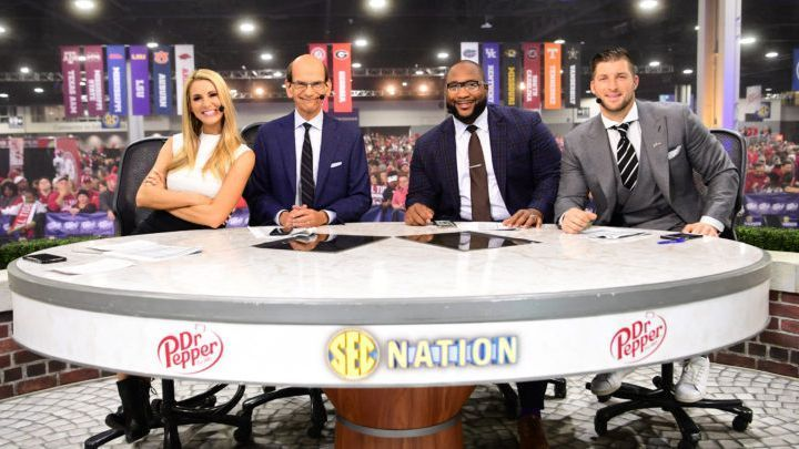 SEC Network spotlights SEC Championship with full slate