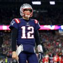 Brady focused on Pats' miscues, not referees