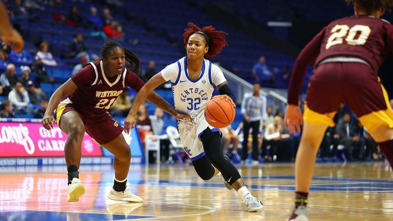 Roper drops career-high 30 points in win vs. Winthrop