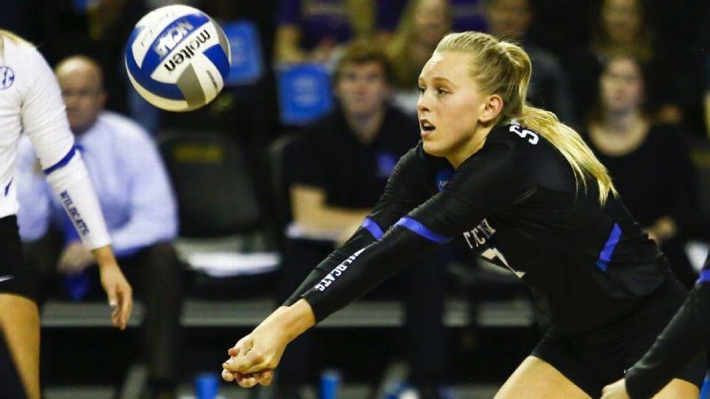 UK's comeback in Sweet 16 falls short vs. Washington