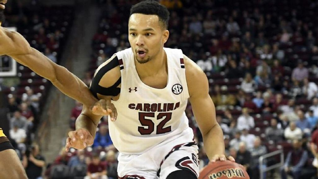 Gamecocks gift Virginia coal for Christmas in upset win