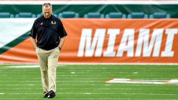 Are college football recruits affected by coaching changes?