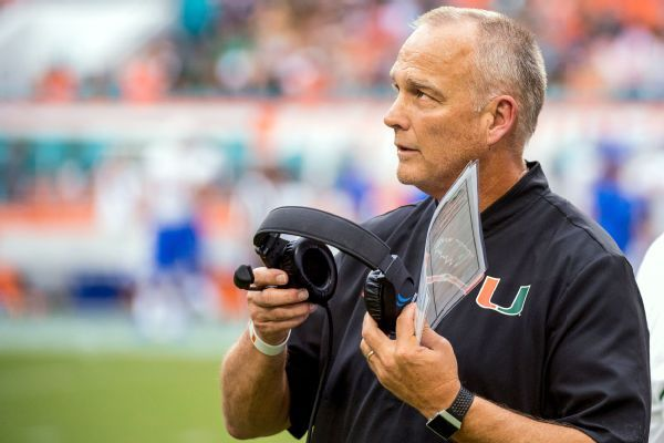 Richt: 'Not in the plans' to return to coaching