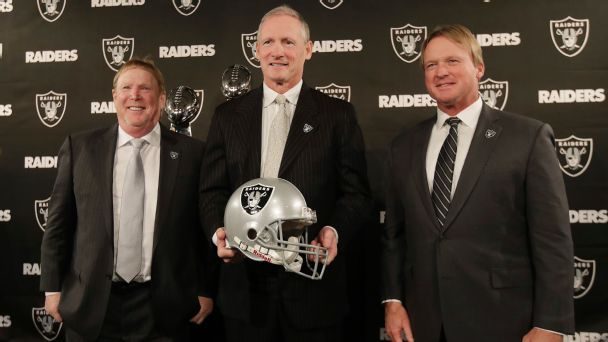 What will a real (not a mock) Mike Mayock NFL draft look like for the Raiders?